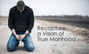 Photo Credit: Family Talk with James Dobson: De-Wimpifying Dads and Recapturing a Vision of True Manhood By JT Waresak